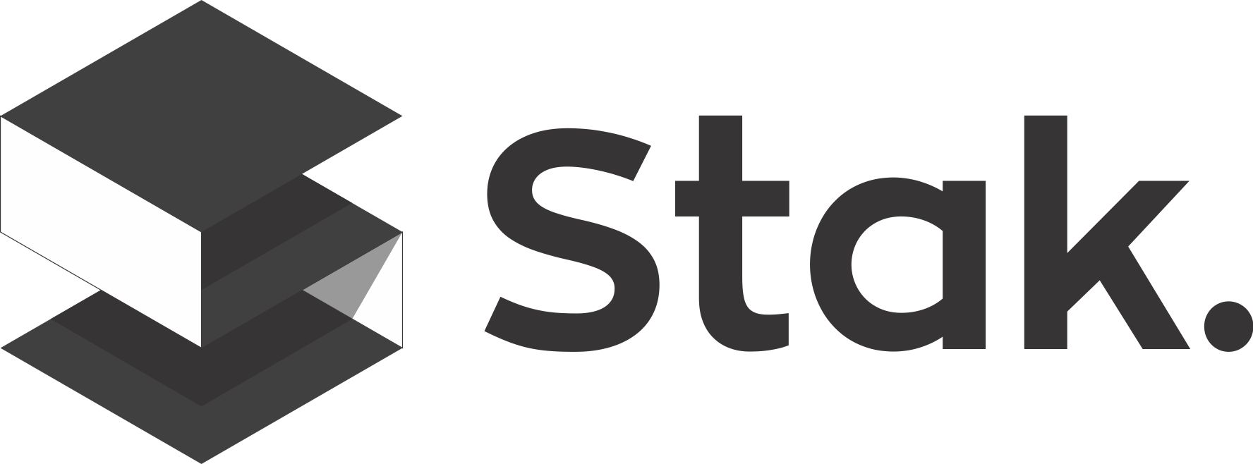 The Groovey STAK Wallet logo